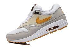 online store dcd5c 973a3 Barato Nike Air Max 1 Online 2013 Zapatillas Deportivas Beige, Nike Air Max  87,