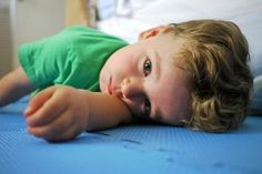 Activities for a sick toddler- will be using some of these in the next few days!