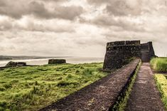 Bekal Fort in Kasargod District of Kerala is a Unique and Majestic Fort in History of Kerala.