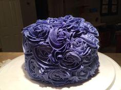 cake #2: 10/12/15
