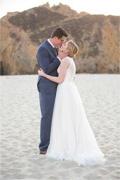 Big Sur Wedding Photographer | Ventana Inn | Pfeiffer Beach | Laura & Rachel Wedding Photographers