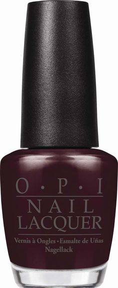Skyfall- OPI James Bond