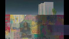 [Jeffrey SMART Corrugated Gioconda] Jeffrey SMART: Adelaide South Australia Australia born 1921 Movements: United States of America and Europe Europe Italy from Australian Painters, Australian Artists, Jeffrey Smart, Industrial Paintings, Aboriginal Artists, Landscape Photography Tips, Smart Art, Painting Collage, Modern Artists
