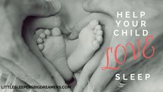 Tips to help your baby, toddler or child learn to love sleep! Child Love, Your Child, Learn To Love, Kids Learning, Preschool, Sleep, Children, Tips, Baby