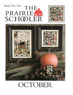 THE PRAIRIE SCHOOLER OCTOBER 1/5