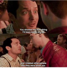 Loved this scene so much, agh it was amazing. Season 2 Dirk Gently's Holistic Detective Agency
