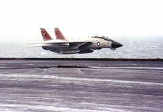 Fighter Pilot, Fighter Aircraft, Fighter Jets, Military Jets, Military Aircraft, Fun Fly, F14 Tomcat, Air Machine, Navy Marine