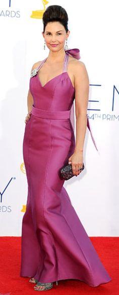 Ashley Judd: 2012 Emmy Awards