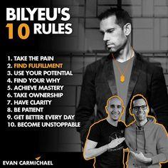 26 Likes, 1 Comments - Evan Carmichael Monday Motivation, Motivation Inspiration, Find Your Why, Mel Robbins, Quest Nutrition, Film School, Self Discipline, Law Of Attraction, Entrepreneur