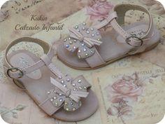 Kukin Calzado Infantil: Sandalias niñas y niños SS2015 Oca Loca-Landos-Pablosky