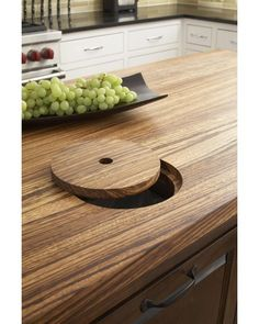 Modern Kitchen Decor : 20 Unique Countertops Guaranteed To Make Your Kitchen Stand Out Kitchen, ideas, … Kitchen Inspirations, Kitchen Remodel Countertops, Cool Kitchens, Kitchen Remodel, Kitchen Decor, Interior Design Kitchen, Kitchen Stand, Outdoor Kitchen, Smart Kitchen