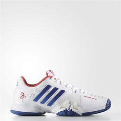 new concept 2a9d6 22d66 Adidas Novak Pro Shoes (Running White Ftw   Collegiate Royal   Light  Scarlet) Adidas