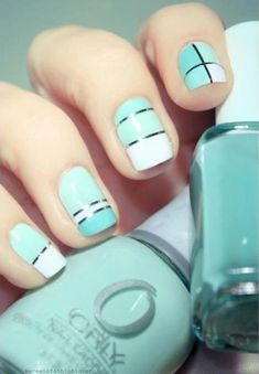 Beautiful nails…. ‹ ALL FOR FASHION DESIGN http://nail-designs.us