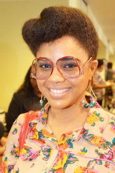 Sasha Manley attends the Return of the Curls Holiday Trunk Show in Richmond