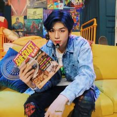 Mood Lifters, Daniel K, Prince Daniel, Cha Eun Woo, Extended Play, My Boyfriend, Mini Albums, Rapper, Interview