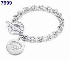 Tiffany Bracelet #Tiffany