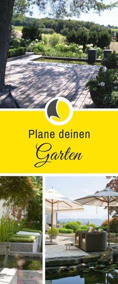 Gartenanlage planen online dating
