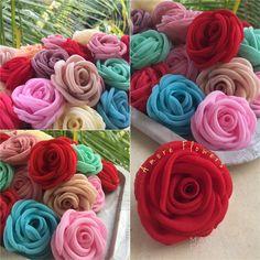 Dhaniyah roses