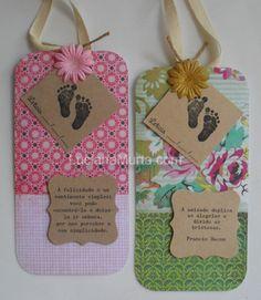 Tags – lembrança de nascimento   Luciana Murta