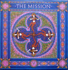 The Mission - Severina