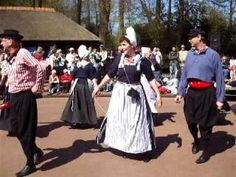 Arts: Traditional Dutch folk dancing used to be very popular, but now it is not practiced as much. Young girls usually start their dancing career doing jazz or classical dance.