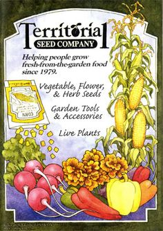 1000 Images About Free Gardening Seed Catalogs On