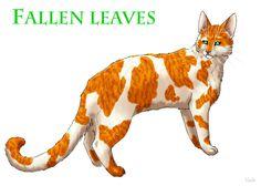 Fallen Leaves by Vialir on deviantART