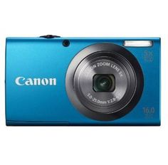 Canon PowerShot A2300 IS Point and Shoot Camera and more BEST Point and Shoot Cameras