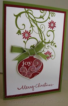 ... Sets: Delightful Decorations, Christmas Greetings, Baroque Motifs
