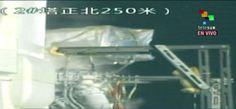Al espacio el Túpac Katari