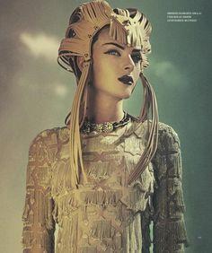 new Nefertiti