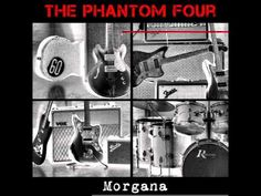 THE PHANTOM FOUR : Morgana