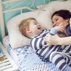 Gelassenheit: 7 Dinge, die gute Mütter tun - und die ich jetzt sein lasse