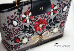 刺繍とカルトナージュ, ポーセラーツ, タッセルに夢中 heure de lange-ウール ド ランジュ カルトナージュ ポーセラーツ タッセル 309