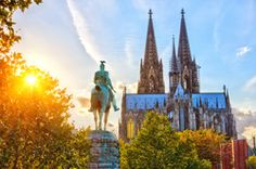 Renowned for its exuberant carnival, Cologne is city that knows how to have a good time. Visit the towering Dom cathedral, the pastel-pretty Altstadt, the Roman ruins and the home of Eau de Cologne.