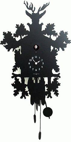 【楽天市場】【送料無料】 CUCKOO FOREST CLOCK/クックフォレスト 鳩時計 Diamantini & Domeniconi ディアマンティーニドニミコニー (壁掛け時計/クロック) DETAIL:interiorzakka ZEN-YOU