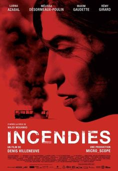 Sección visual de Incendies - FilmAffinity / movies