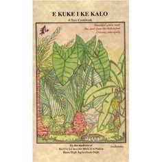 Rare - Taro Cookbook