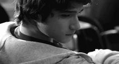 Scott and Alison - Teen Wolf