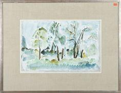 Hagelstam & Co Watercolours, Finland, Diagram, Female, World, Artist, Painting, The World, Painting Art