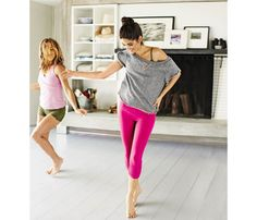 How Many Calories Are You Burning? Dance: Half an hour of moving to the beat can burn anywhere from 100 to 400 calories or more, with slower styles like waltz, tango, and cha-cha on the low end and faster, more athletic styles (think Zumba and Jazzercise) on the high end. #SelfMagazine
