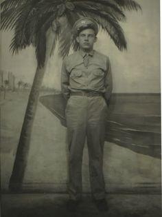 veteran of the Korean War & World War II