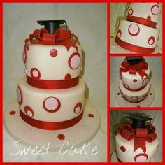 cake for academic degree