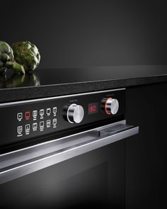 Alt Group / Fisher & Paykel Product Photography - OB2 Oven