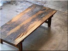 Japán bútor - Antik bútor, egyedi natúr fa és loft designbútor, kerti fa termékek, akácfa oszlop, akác rönk, deszka, palló Decor, Furniture, Rustic Furniture, Wabi Sabi, Loft Design, Table, Home Decor, Coffee Table