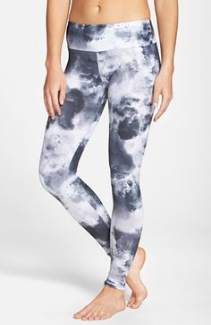 ONZIE+Low+Rise+Long+Leggings+(Nordstrom+Exclusive)+available+at+#Nordstrom
