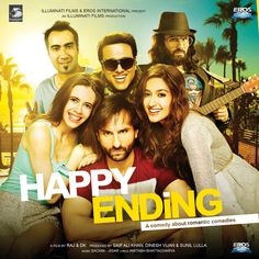 Directed by Krishna D. With Saif Ali Khan, Ileana D'Cruz, Kalki Koechlin, Ranvir Shorey. A confused writer goes on the search of inspiration for his next story and falls in love with a best seller author who doesn't believe in love. Latest Bollywood Movies, Bollywood Songs, Indian Bollywood, Bollywood News, Merida, Indiana, Movies 2014, Film 2014, Hd Movies