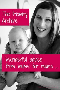Mums Make Lists - archive of tons of ideas (about home, babies/children, crafts, food, holidays, etc.), still-open linky parties where you can share lots of old posts