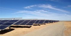 The renewable-energy subsidiary of the Italian energy group Enel Energy in South Africa has reported that its 66 MW Tom Burke photovoltaic (PV) plant