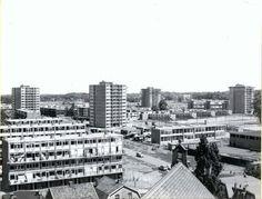 Enschede - Foto's SERC